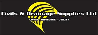 Civils & Drainage Logo